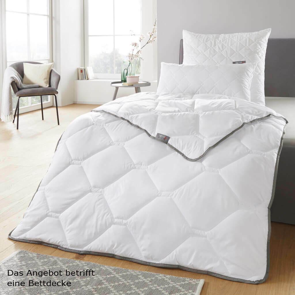 Summer Duvet Quilt Summer Blanket Badenia TRENDLINE easy 135x200
