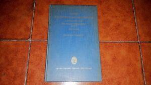 Velhagen-Tafeln-Zur-Prufung-Des-Farbensinnes-Ed-Georg-Thieme-1952-20-Plates