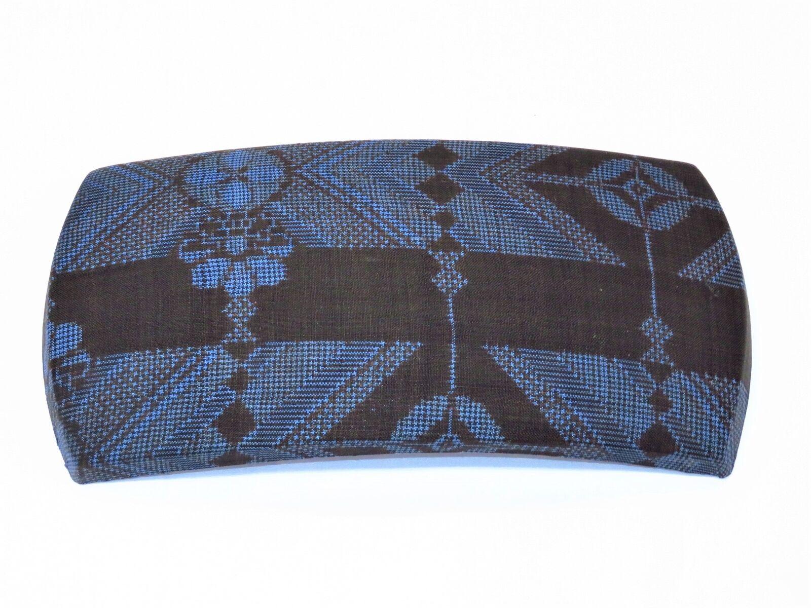 Shamisen piezas doukake para tugaru kimono japonés japonés japonés Azul Nuevo 184 9fd2d9