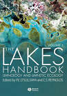 The Lakes Handbook: v. 1: Limnology and Limnetic Ecology by John Wiley and Sons Ltd (Hardback, 2003)