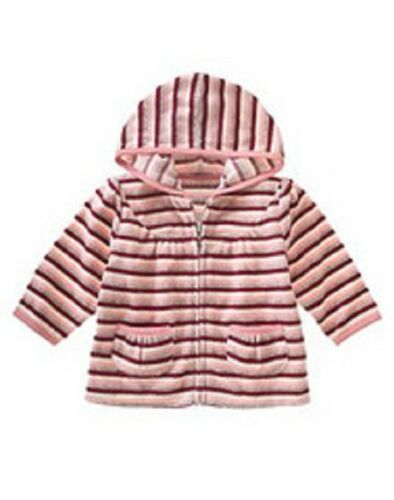 NWT Gymboree Newborn Baby Girl OUTERWEAR Options