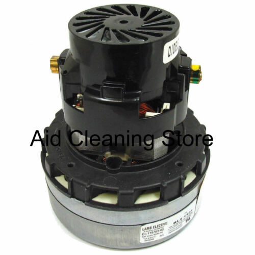 Genuine Numatic Hoover Vacuum Cleaner Bypass Motor BL21101T 205441