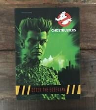 Ghostbusters Gozer the Gozerian Iron Studios Art 1/10 Scale Polystone Statue