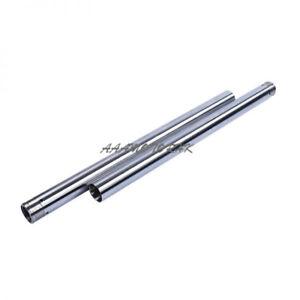 FORK PIPE FOR SUZUKI GSX-R GSXR1000 2009 10 11 Front Fork Inner Tubes x2 #277