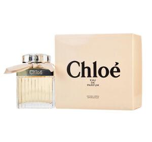 Chloe Edp Eau De Parfum Neu Ovp 75 Ml Ebay