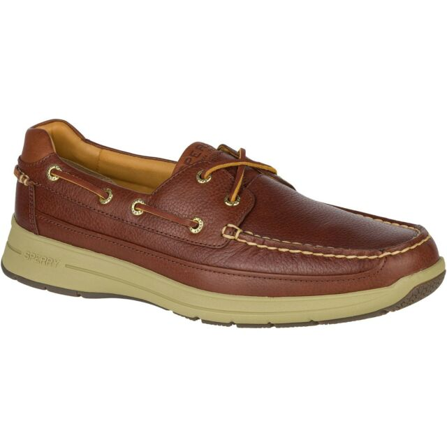 Mens Sperry Top-sider Gold Cup Leather