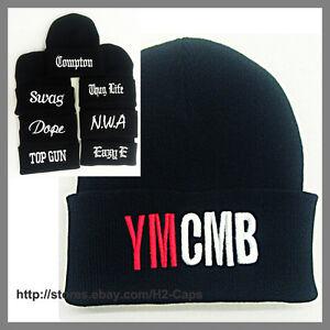 c59d788b852 Image is loading YMCMB-YOUNG-MONEY-CASH-MONEY-BILLIONAIRE-WINTER-BEANIE-