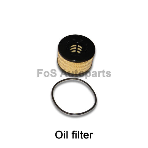 Ford Mondeo MK3 2.2 TDCi Genuine Fram Engine Air Filter Service Replacement