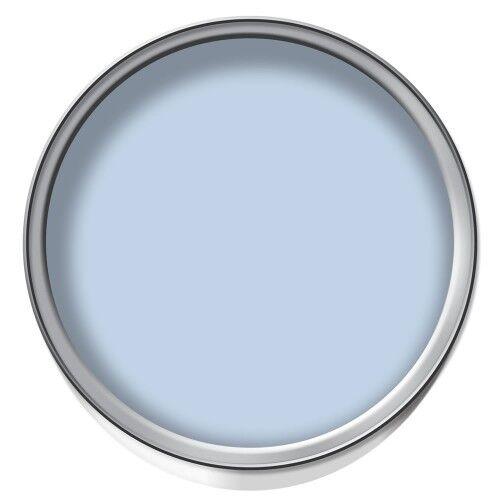 Dulux Blissful Blue - Matt Emulsion Paint - 2.5L