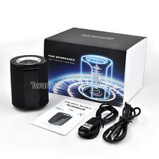 360 omni-directional Bluetooth Portable Mini Vibration Resonance Speaker 15Watt