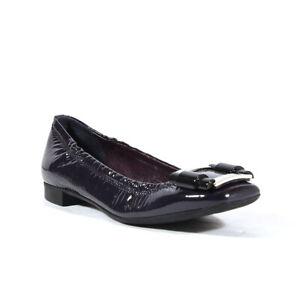 women Patent leather flat Sandals Brand