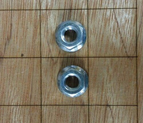 lot of 2 bar nuts partner chainsaw P55 P70 P100 R16 S50 S55 US Seller