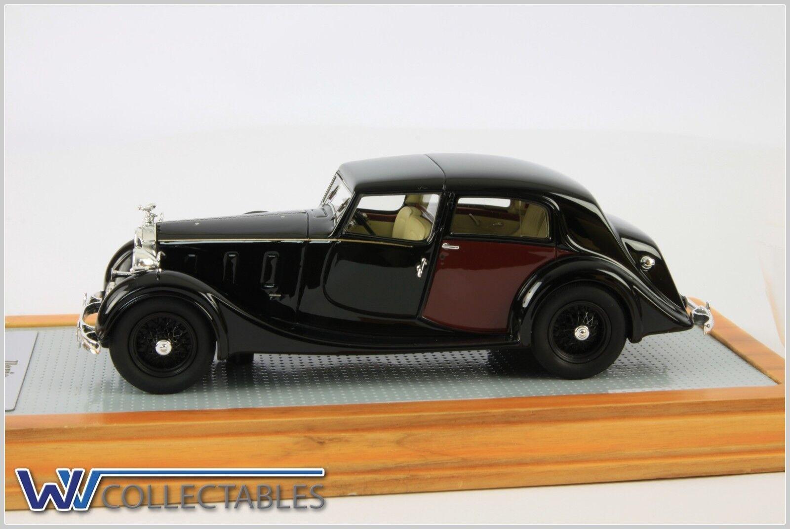 Ilario Rolls R plll il 43088 SEDANCE DE VILLE 1937 Limited 130 pieces 1 43