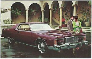 1967 Plymouth Belvedere Satellite 2-Door Hardtop Original Dealer Promo Postcard