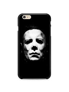 Halloween Michael Myers Iphone 5s SE 6S 7 8 X XS Max XR 11 12 Pro ...
