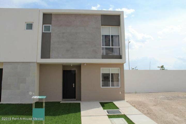 Casa En Renta Zakia 2112 JL