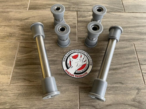 Garage Products  Kawasaki Teryx T2 T4  FRONT A-arm Bushing set .