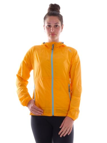 Details about  /CMP Functional Jacket Windbreaker Transitional Orange Lightweight Windproof