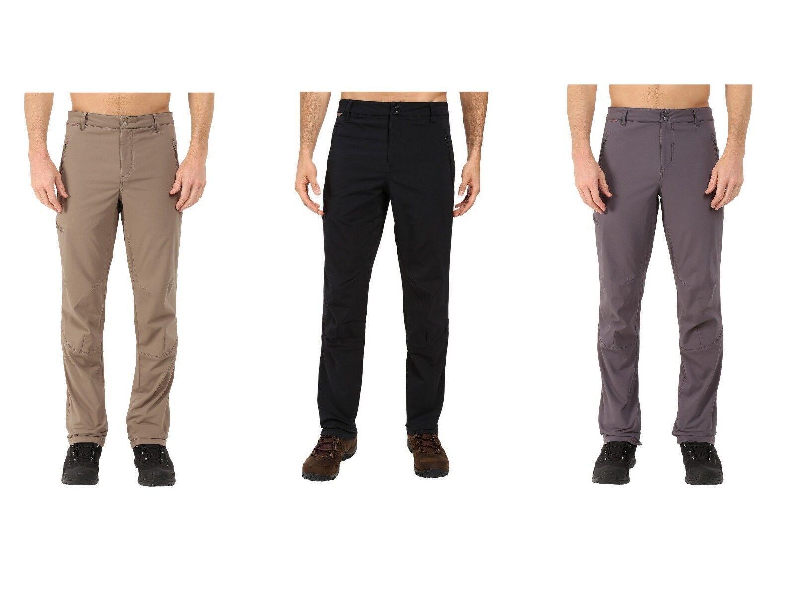 Merrell NWT Men's Speedar Winter Outdoor Hiking Pants Authentic 34 36 38 40