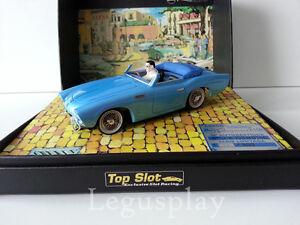 Slot Scx Scalextric Haut Haut-7022 Pegaso Z-102 Cabriolet Saoutchik Série 2a