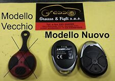 Guscio Antifurto auto Laserline alarm modello 3 Nuovo Tasti Radiocomando