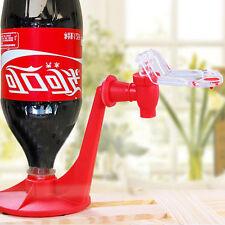 SAVER Soda Dispenser Macchina dell'Acqua Bevande Coca Cola BIBITE DISPENSER party a casa