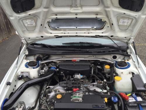 Subaru Impreza 2.5RS Legacy Baja Forester GC8 GF8 WRX STI Hood Strut Kit
