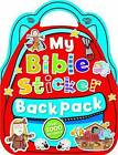 My Bible Sticker Backpack by Authentic Lifestyle (Paperback, 2013)