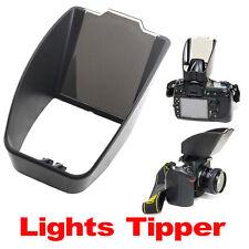 Lights Tipper Flash Diffuser for D700 D7000 D90 D300 7D 5D II 60D 600D