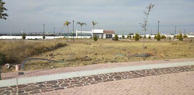 Terreno en venta Querétaro, Ciudad Maderas: frente a Casa Club, alberca y gym
