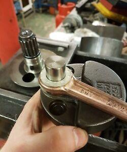 Details about Crankshaft rebuild service  Reconditioning of classic &  modern crank assembly