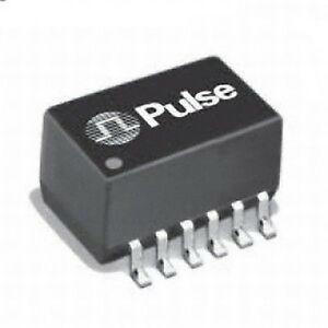 Details about  Dual SMD Audio & Signal Transformer Modules 1500 VRMS