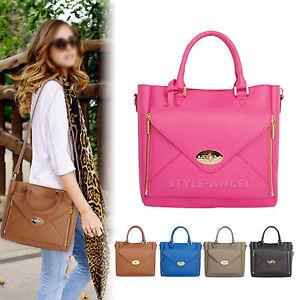 0bc017ae8c1d Image is loading Womens-Mini-Handbag-Ladies-Messenger-Tote-Shoulder-Cross-