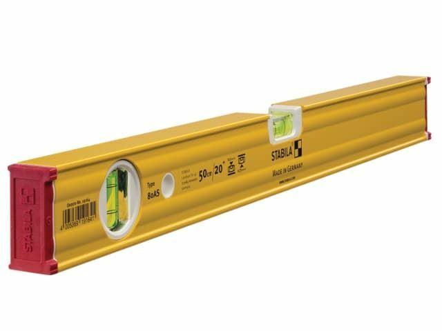 Stabila - 80 80 80 AS Libelle 2 Phiole 19164 50 cm   Preiszugeständnisse    Moderne Technologie    Treten Sie ein in die Welt der Spielzeuge und finden Sie eine Quelle des Glücks  fccddf