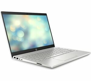 "HP Pavilion 14-ce3511na 14"" Laptop Intel Core i5 512GB SSD White & Rose Gold"