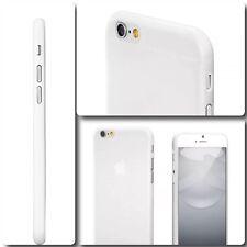 Apple iPhone 6 & 6S MONDI thinest caso 0.35 mm BIANCO ORIGINALE Switcheasy COVER