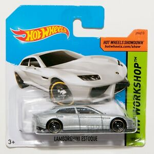 Lamborghini-Estoque-de-Plata-1-64-escala-2014-Hot-Wheels-modelo-de-coche-de-juguete-regalo