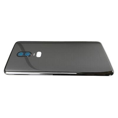 detailed look fe436 c4ec5 For OnePlus 6 1+6 Original Glass Door Housing Battery Back Cover ...