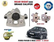 für Ford Focus C Max CMax MPV 2003-2010 NEU hinten rechts Bremssattel