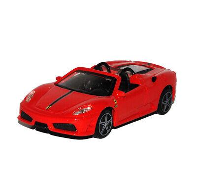Ferrari California T Cabrio Offen Weiss Ab 2015 1//18 Bburago Modell Auto mit o..