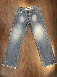 Stk Droite 1969 32x32 Taille 289 Coupe Jeans Bleu Gap f0xqwq5t