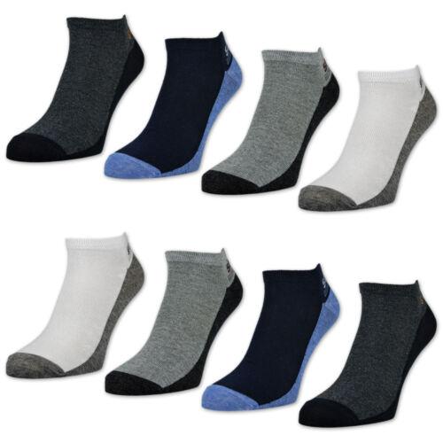 8//12//20 paire Baskets Hommes Chaussettes Activ Coton pour socquettes de sport