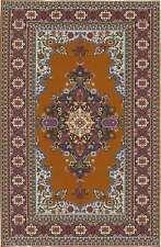 """Beautiful Dollshouse Dolls House Miniature MEDIUM Woven Turkish Carpet 6/"""" x 9/"""""""