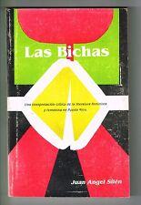 Juan Angel Silen Las Bichas Literatura Feminista Y Femenina En Puerto Rico 1992