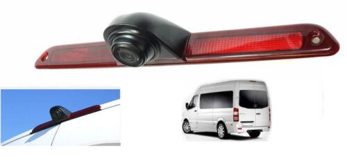 Rückfahrsystem Rückfahrkamera mit 7 Monitor für Mercedes MB Sprinter VW Crafter