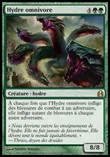 MAGIC Hydre Omnivore / Hydra Omnivore Commander VF NEARMINT RARE MTG