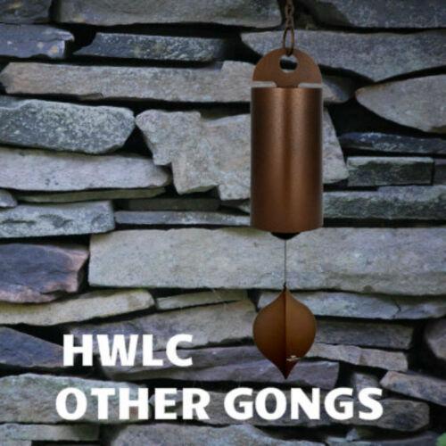 Verdigris Large Woodstock Chimes Heroic Windbell HWL