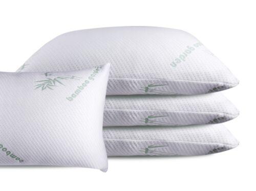 Z Zoned Gel Dough Foam Bed Pillow Returned Damaged Package DNIP Plush Feel