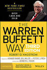 The Warren Buffett Way: + Website by Robert G. Hagstrom (Hardback, 2013)