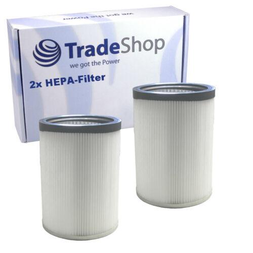2x HEPA-Filter für Kärcher NT 70//2 Tc NT 70//2 Tc *EU NT 70//3 NT 70//3 *EU
